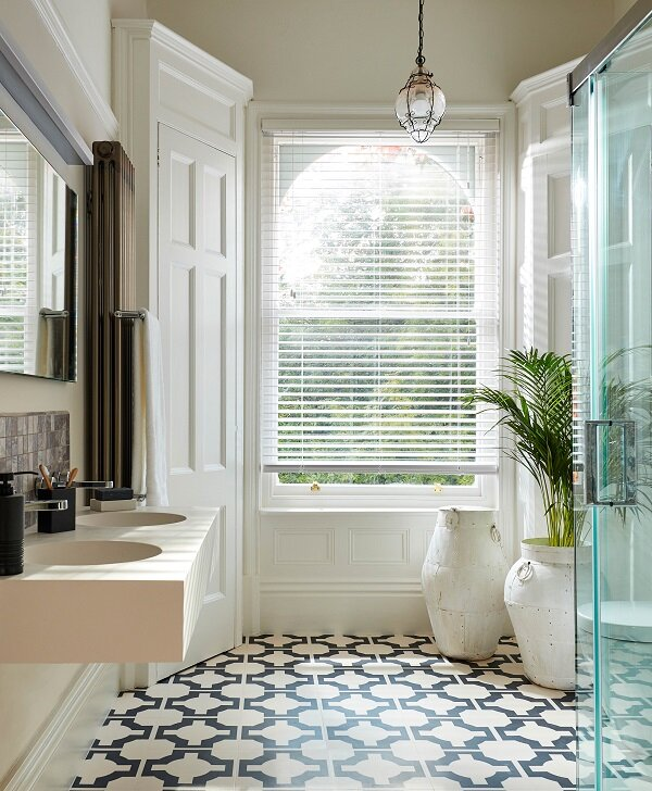New Ideas for Kitchen and Bathroom Blinds — Heart Ho