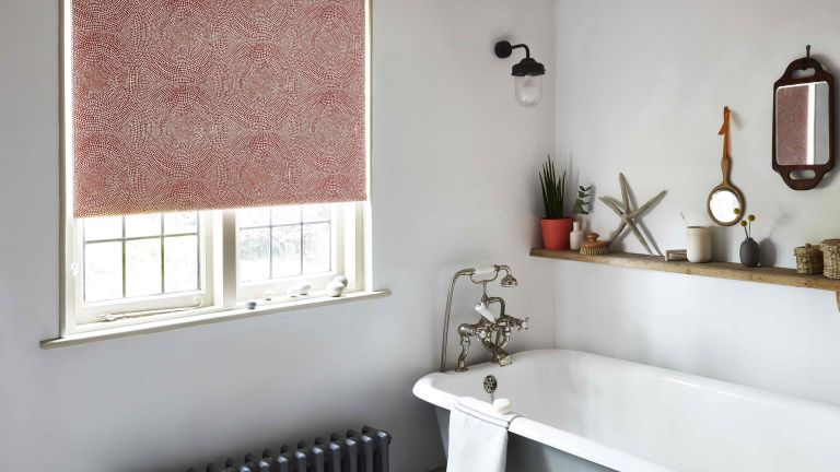 11 bathroom window ideas you'll love - from Roman blinds to .