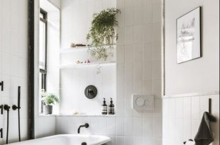 30+ Small Bathroom Design Ideas - Small Bathroom Solutio