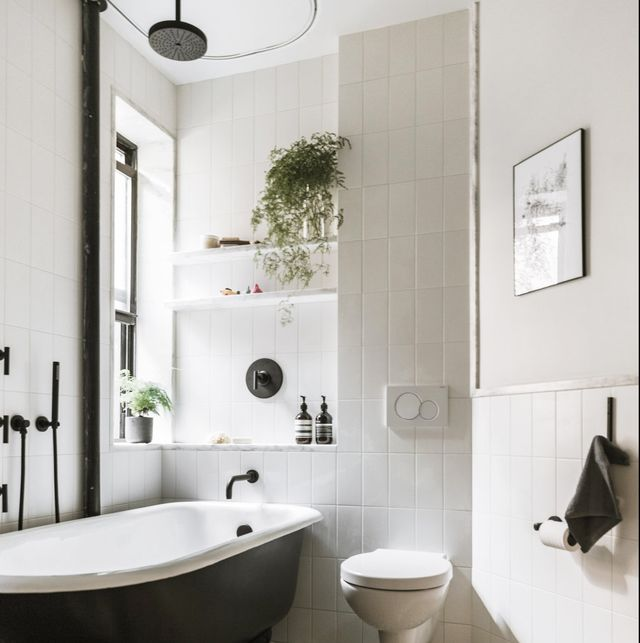 Bathrooms Ideas For Small Spaces