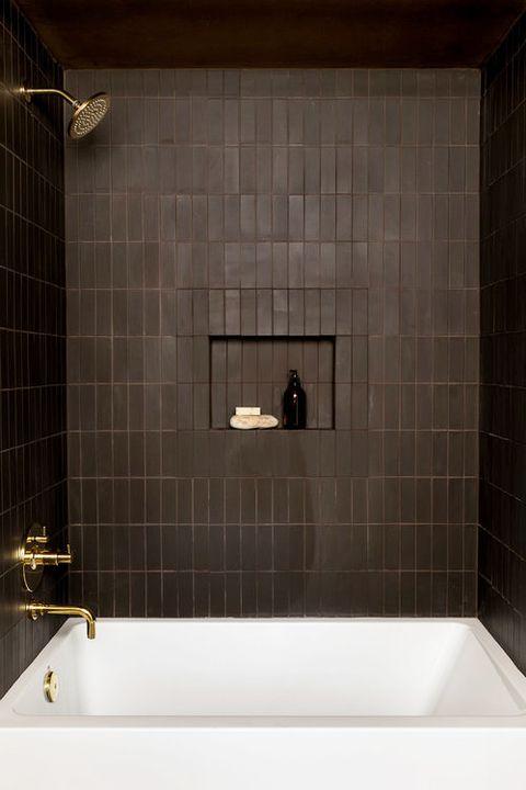 30+ Small Bathroom Design Ideas - Small Bathroom Solutio