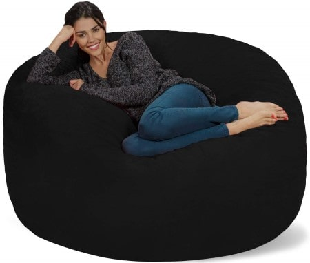 10 Best Bean Bag Chairs of 2020 for Kids & Adults | High Ground Gami