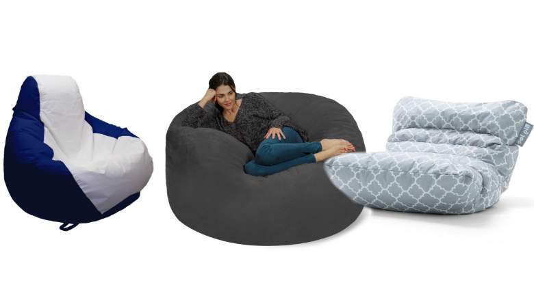 15 Best Bean Bag Chairs for Adults to Relax (2020) | Heavy.c