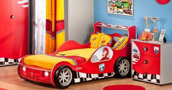 Colorful bedroom furniture sets for kid boy in 2020 | Modern kids .