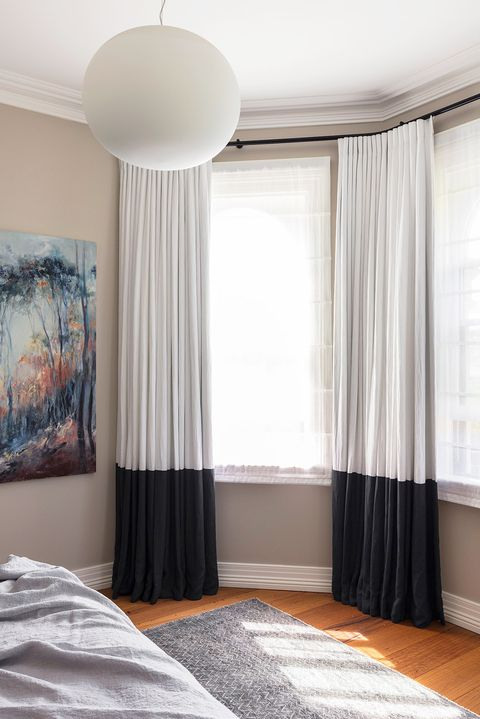 35 Best Window Treatment Ideas - Modern Window Coverings, Curtains .