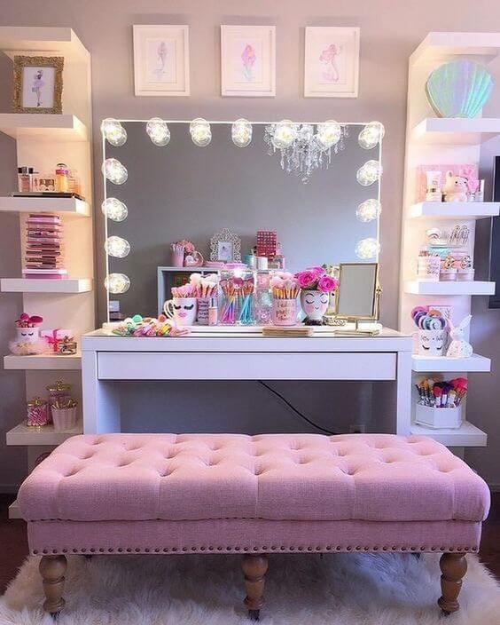 35 of the Best Teenage Girl Bedroom Desig