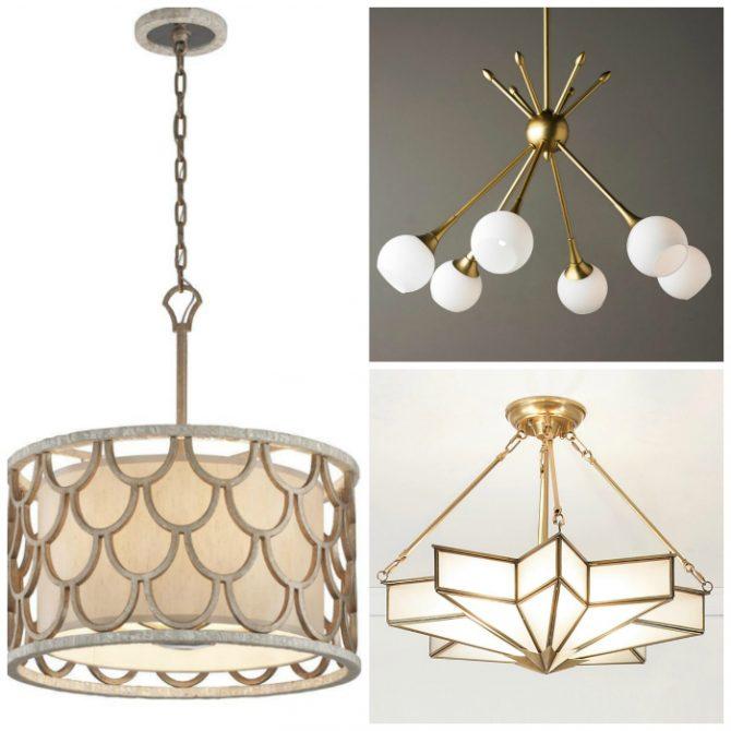 Master Bedroom: Celing Fan or Luxury Light? • Ugly Duckling Hou