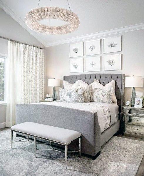 Top 70 Best Bedroom Lighting Ideas - Light Fixture Desig
