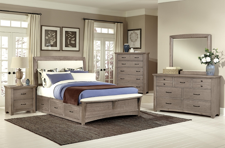Bedroom Furniture - Suburban Furniture - Succasunna, Randolph .
