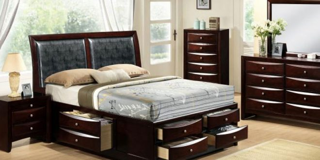 NJ Bedroom Furniture Store | New Jersey Discount Bed Rooms .