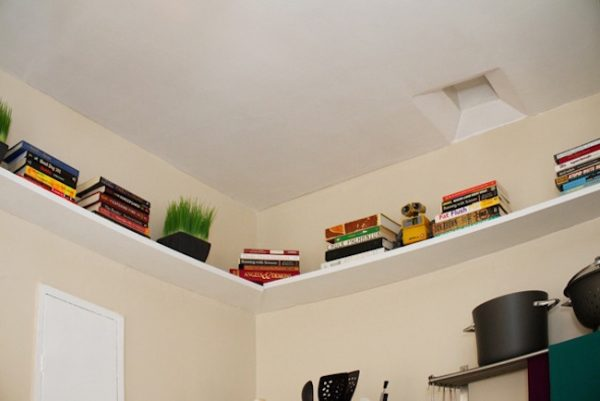53 Insanely Clever Bedroom Storage Hacks And Solutio