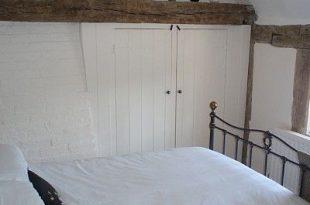 cottage fitted wardrobe | Remodel bedroom, Cottage wardrobe .