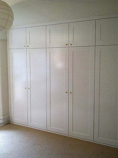 Bespoke Fitted Bedroom Furniture | Fitted wardrobes, Built in .