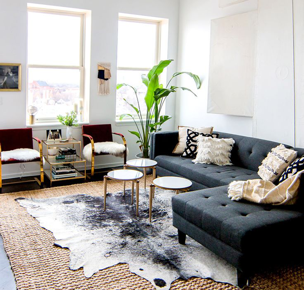 How To Choose The Best Area Rugs For Your Home Dec
