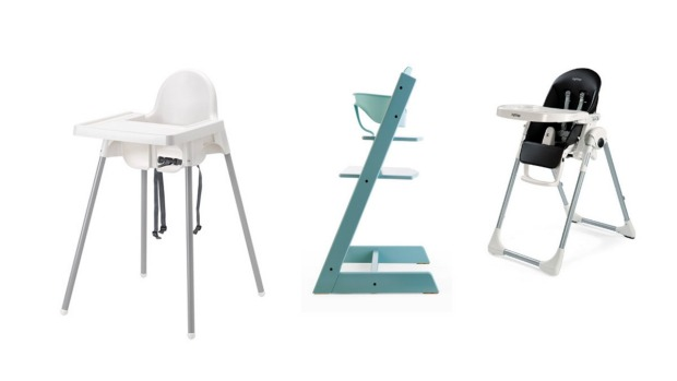 Best Baby High Chair: Parents' Choice Awards Winners 20