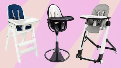Best High Chairs 2020 - Baby High Chai