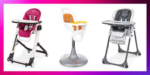 7 Best Baby High Chairs 2018 - Top Rated High Chair Revie