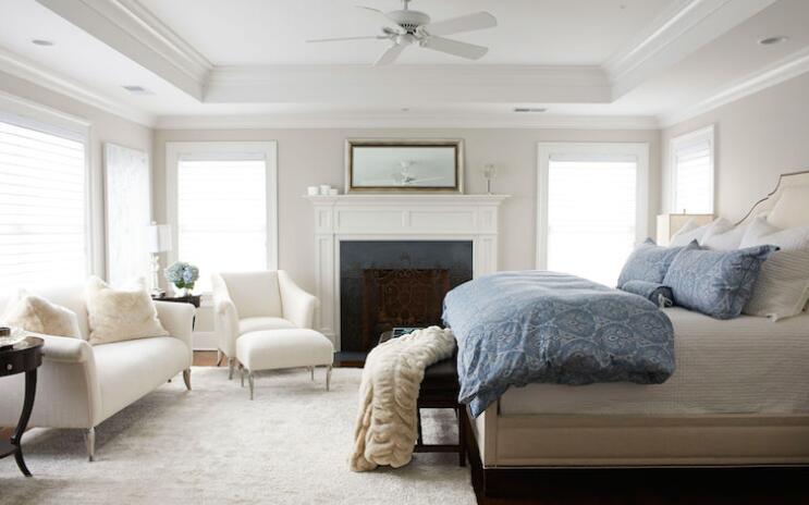 12 Best Ceiling Fan For Bedroom Reviews - Key Factors On Choosi