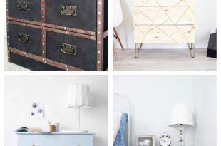 15 Best IKEA Dresser Hacks Ever | ComfyDwelling.c