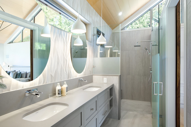 Your Guide to Perfect Bathroom Vanity Lighti