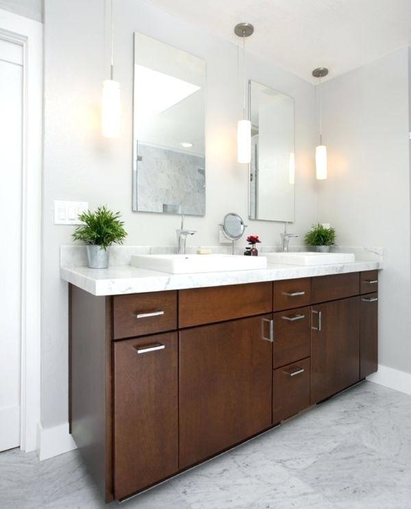 contemporary bathroom vanity light fixtur
