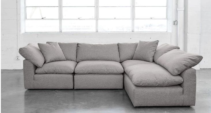 The 8 Best Sectional Sofas of 20
