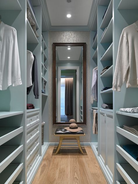 Best Walk In Closet Design For Couples