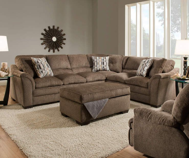 I found a Simmons Big Top Living Room Furniture Collection at Big .