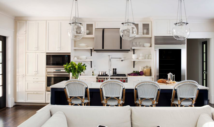 Black and White Bar Stools – How To Choose And Use Th
