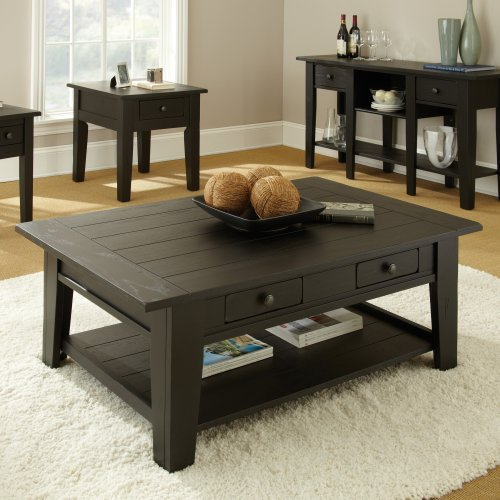 New End Table Set New Coffee Console Sofa For Less Overstock Com .