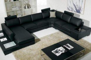 Black Living Room Furniture Set — Oscarsplace Furniture Ideas .