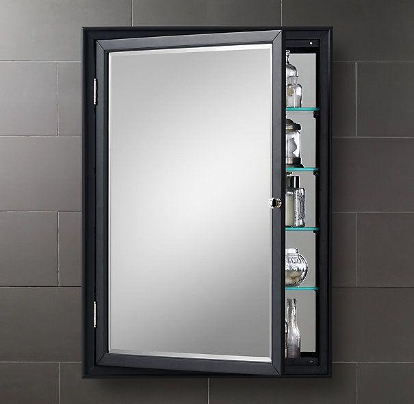 Kent Medicine Cabinet | Wall mounted medicine cabinet, Bathroom .