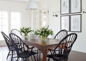 Black Windsor Arm Chair - Ideas on Fot