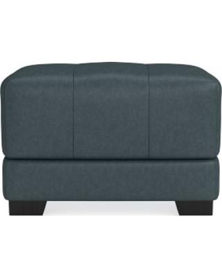 Score Big Savings: Cavallo Ottoman, Standard Cushion, Italian .