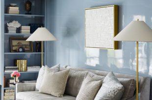 The Best Blue Paint Colors – Designers' Favorite Blue Pain