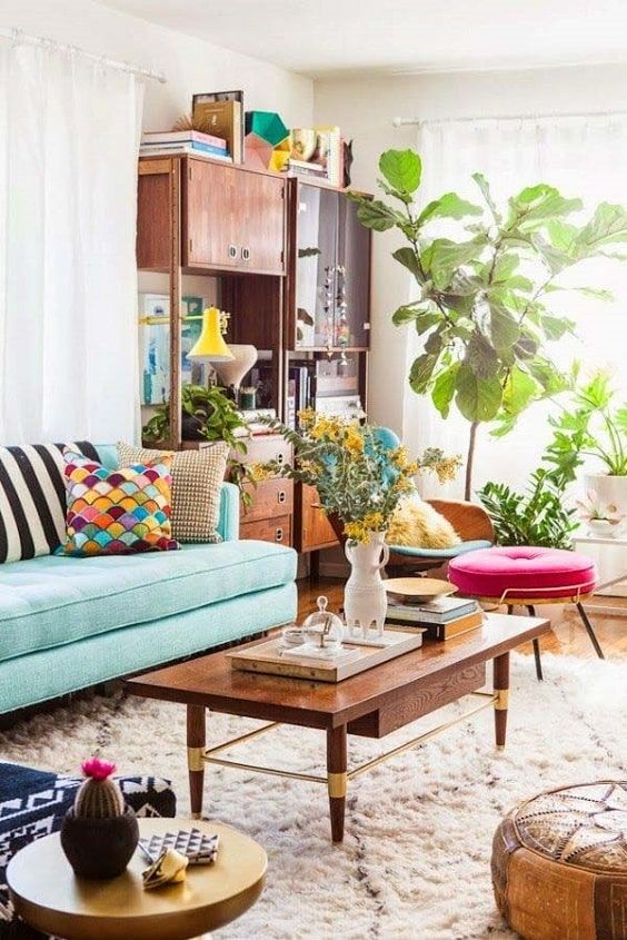 Pin by Kukun - Remodeling Ideas on Living Room Decor   Bohemian .