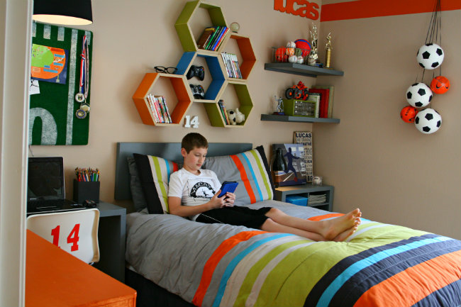 Boys Bedroom Ideas for Small Rooms - Decor Ide