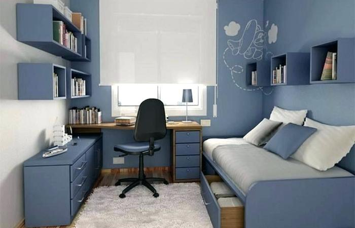 Guys Bedroom Ideas For Teenage Bedrooms Cool Small Rooms Boys Room .