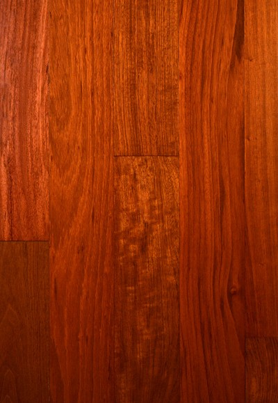 Ark Elegant Exotic ARK-EB08A01-N Natural Brazilian Cherry Hardwood .