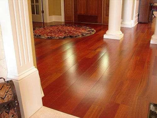 brazilian cherry hardwood flooring | Brazilian cherry hardwood .