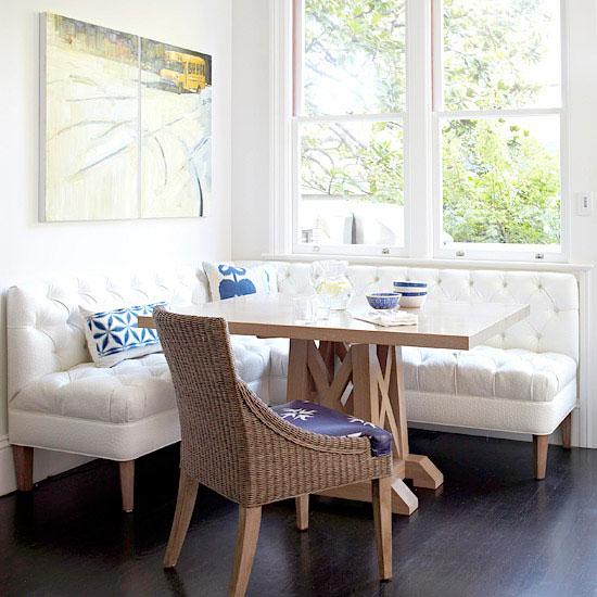 Breakfast Nooks: Design Tips and Inspirati