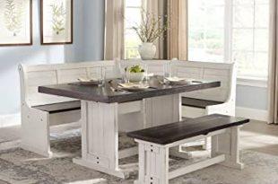 Amazon.com: Carriage House Breakfast Nook: Kitchen & Dini