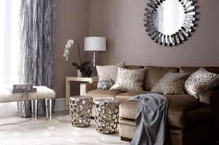 Living Room Ideas, Living Room Decorating & Design Ideas | Horchow .