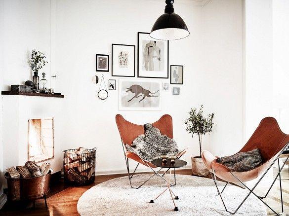 Scandinavian Interior Design Will Always Be in—How to Get the Look .