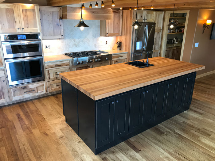 Wood Countertop and Butcher Block Countertop Galle