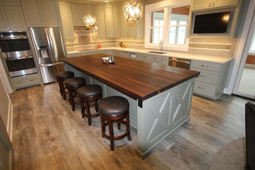 5 Misconceptions About Butcher Block Countertops - McClure Block .