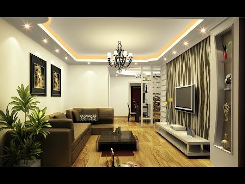 Ceiling Lamp Design For Living Room