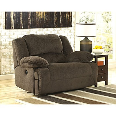 Top 10 Best Chair and a Half Recliners in 2020 Reviews - Closeup Che