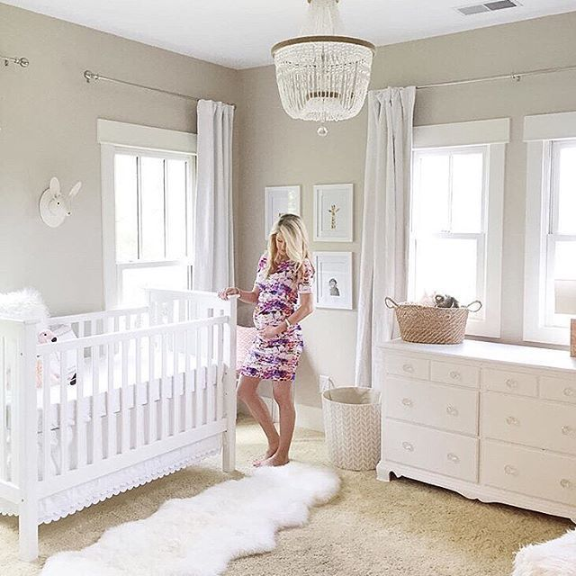 Chandelier For Baby Room