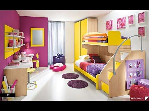 Kids Room Designs| 20 Exclusive Kids Room Design Ideas -for girl .